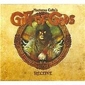Nocturno Culto's Gift of Gods - Receive (2013)  CD  NEW  SPEEDYPOST