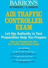 Barron's How to Prepare for the Air Traffic Controller Exam-ExLibrary
