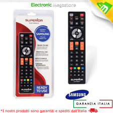 Telecomando universale per tutti i TV SAMSUNG Lcd Led Smart TV 3D