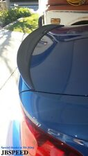 BMW PAINTED PERFORMANCE TRUNK SPOILER FOR F22