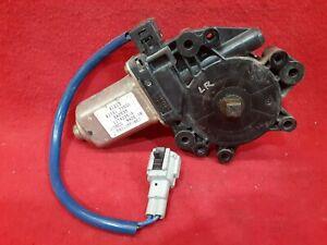 2004 - 2008 Nissan Maxima Rear Left Driver Window Motor 827317Y000