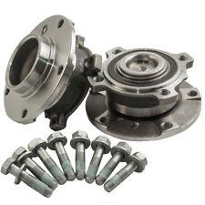 2x Wheel Bearing Avant Roulement de roue Pour BMW 5ER E39 LIMOUSINE TOURING Neuf