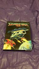 Starfire Starship Combat Game, Task Force Games, VGC