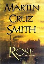 Rose, Martin Cruz Smith, 0679426612, Book, Acceptable