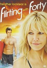 Flirting With Forty [Dvd] New!