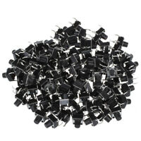 10pcs 6x6x8mm Tactile Tact Push Button Micro Switch Momentary Kh