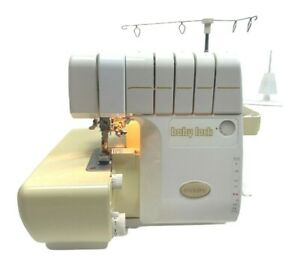 Baby Lock Imagine Jet-Air Threading 2/3/4-Thread Serger BLE1AT WORKS GREAT!