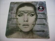 DEBBIE HARRY - KOO KOO - LP VINYL CUT-OUT SLEEVE NEW SEALED 1981
