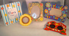 Picture Frames Miscellaneous Artwork Set of 5