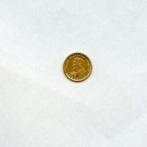1905 $1 Lewis & Clark Exposition Gold Dollar Coin