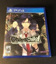 Chaos Child (PS4) NEW