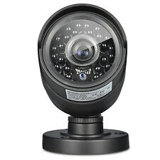 SANNCE 1pcs 900TVL In/Outdoor IR Night Vision Surveillance CCTV Security Camera