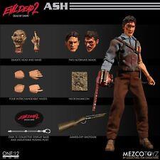 Mezco One:12 Collective Evil Dead 2 Ash Action Figure NEW