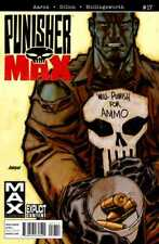 PUNISHER MAX #17