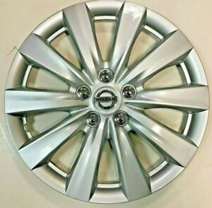 "1 NEW 16"" Hubcap Wheel cover Fits 2010-2017 NISSAN SENTRA ALTIMA ROGUE"