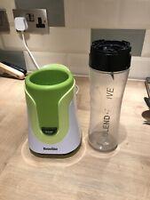 Breville Blend Active Blender - Green