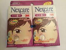 3M Nexcare Acne  Stickers Patch  (80 pcs)