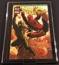 Amazing Spider-Man #14 Marvel Wizard Ace Reprint Acetate 1st App Green Goblin Nm