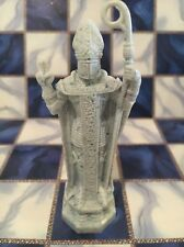 Harry Potter Wizard Chess Board Game Replacement Piece Part White Bishop