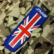 New Exalt Bayonet Barrel Cover Sock Plug Condom - Union Jack Flag (Uk Flag)