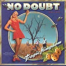 No Doubt : Tragic Kingdom CD (2001)
