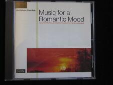 Music for a ROMANTIC MOOD-Clive Lythgoe, pianoforte solo-Dante - (CD)