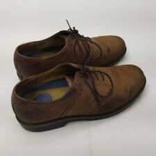 90-2041 Mens Dockers Shoes Oxford Suede Size 9 9005