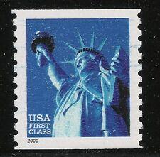 US Scott #3452, Single 2000 Liberty 34c VF MNH