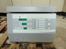 Jouan C3i -V1 Centrifuge, Table Top With Rotor Jouan T40 Max: 4300 RPM  SR727