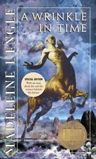 A Wrinkle in Time-ExLibrary