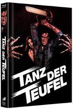 Tanz der Teufel | Uncut Mediabook | Limitiert auf 2500 Stück Blu-ray Cover B