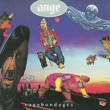 Vagabondages by Ange (CD, Sep-2006, Universal/Polygram)