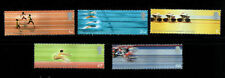 Great Britain 2002  Commonwealth games sport postfris/MNH