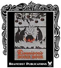 1912 Dennison's Bogie Book (Dennisons Halloween)