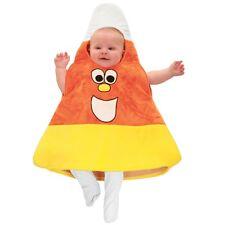 Kostüm~USA~56-62-68~CANDY CORN~Fasching~Karneval~Babykostüm~0-6 Monate~Overall~
