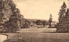 Mill Hill. Wentworth Hall # 2351 by Buchanan.