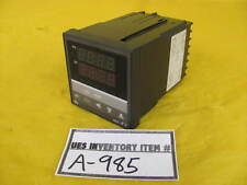 RKC Instrument REX-F7 High Limit Controller 0-400°C Used Working