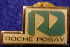 Roche Posay - French Hat Lapel Pin HP5195