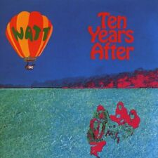 TEN YEARS AFTER WATT REMASTERED DIGIPAK CD NEW