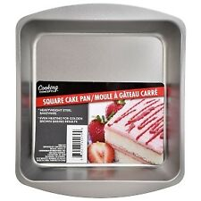 Cooking Concepts Square Cake Pan, 7.5 in.
