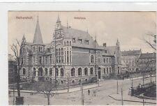 Halberstadt Kreishaus 1910