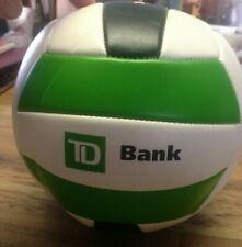 TD Bank Promotional Blue/Green/White Volleyball by Sterling Volleyball