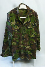 Royal Navy Lightweight Jacket/Shirt Combat Woodland DP 180/112