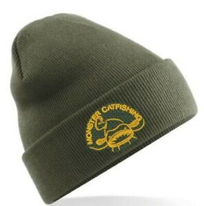 CATFISHING CLOTHING ,HOODIE  ,HATS T, SHIRTS ( OLIVE & PINK ) BRAND NEW