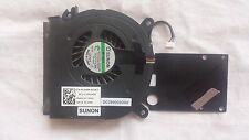 Genuine Dell Precision M4400 CPU Cooling Fan C449K 0C449K