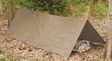 Snugpak Stasha Coyote Tan Compact Durable Emergency Travel Tent Shelter 61695