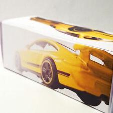 Hot Wheels Porsche Diecast Vehicles