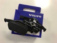 Volvo Genuine Rear Brake Pads 30648382 S60 V70 S80
