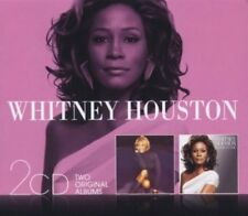 Houston, Whitney-My Love Is Your Love/i look to you 2cd NUOVO OVP
