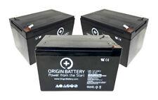 X-Treme Xp-700 Battery Kit, Also Fits Xb-350, Xm-500, and the X-Treme Xt-300